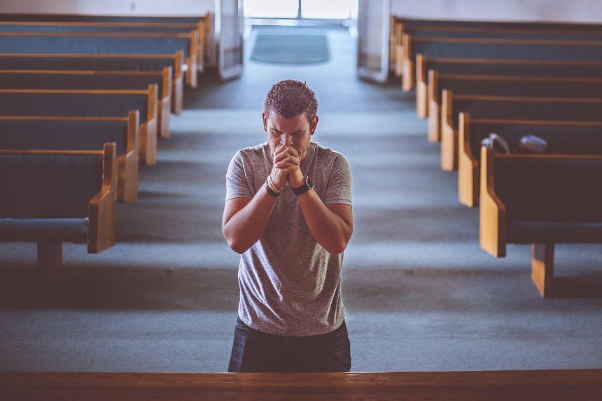 Föraktar du Gud därför att han är så god?