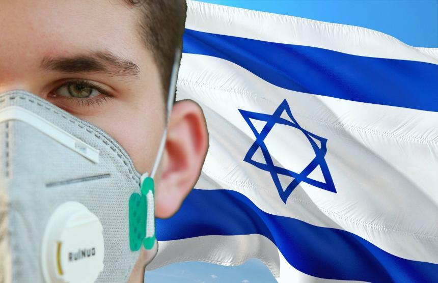 Israel använder Bibelns riktlinjer för att skydda sig mot coronaviruset.